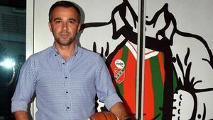 Selim Çınar gururlu