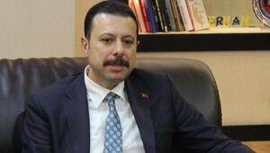 AK Partili Kayadan Başkan Soyere çevre yolu eleştirisi