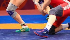 Serbest Güreş Milli Takımının Avrupa Şampiyonası kadrosu belli