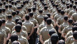 Emniyet Genel Müdürlüğü çarşı ve mahalle bekçilerinin öğrenim durumunu açıkladı