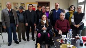 Trakya Engelliler Federasyonu kuruluyor