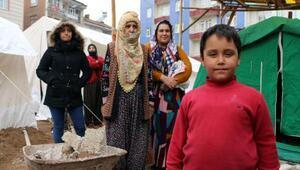 Kuşadasından Elazığlı 15 aileye daha yardım gidecek