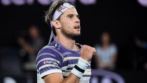 Son dakika | Avustralya Açıkta Zverevi 3-1 yenen Dominic Thiem finale yükseldi