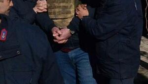 5 kişiyi öldüren Mustafa Durana olay yerinde keşif