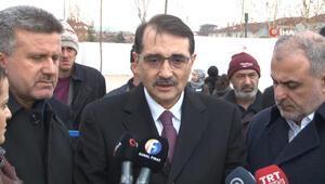Bakan açıkladı Deprem bölgesinde fatura tahsilatları ertelendi