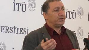 Elazığda incelemelerde bulunan İTÜ heyetinden deprem değerlendirmesi