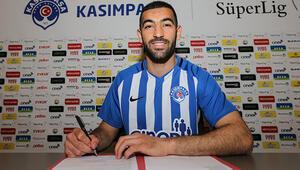 Kasımpaşa, Tunuslu futbolcu Yassine Meriahı kiraladı | Transfer Haberleri