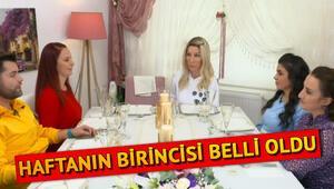 Yemekteyiz birincisi kim oldu (31 Ocak) Bu hafta en fazla puanı kim aldı İşte Seda Sayan ile Yemekteyiz haftanın kazananı