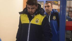 Fenerbahçe, Trabzona geldi