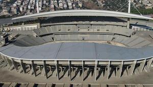 UEFAdan Atatürk Olimpiyat Stadına tam not
