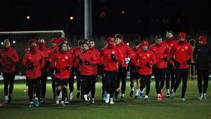 Hes Kablo Kayserispor, Galatasaray maçı hazırlıklarını sürdürdü