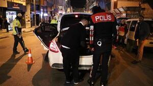 İstanbul genelinde Yeditepe Huzur Denetimi yapıldı