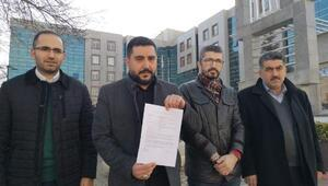 Bursadan Yunan parlamentere suç duyurusu