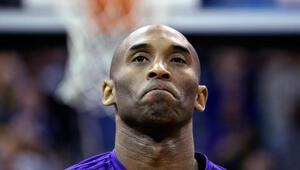 Kobe Bryant için özel gece Los Angeles Lakersın maçında...