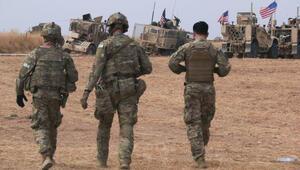 Son dakika haberi... Irakta ABD askerlerinin kaldığı üssün yakınlarına saldırı
