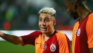 Son Dakika | Galatasaray, Emre Morun Olympiakosa transferini açıkladı