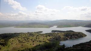 Barajlara özel plan