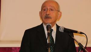 Kılıçdaroğlu: Elazığın afet bölgesi ilan edilmesi gerek