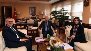 AK Partili Aksal: Halkalı-Kapıkule hızlı tren, gelişmeye büyük katkı sağlayacak