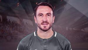Transfer haberleri   Ali Çamdalı, Manisa FK'da Transferin son saatlerinde...