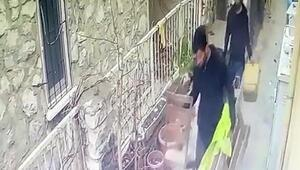 Marmariste 4 milyonluk kasa hırsızlığına 4 gözaltı
