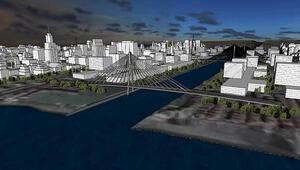 Kanal İstanbulun internet sitesi açıldı