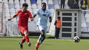 Keçiörengücü 1-3 Adana Demirspor