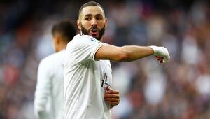 Real Madrid 1-0 Atletico Madrid