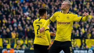 Borussia Dortmund 5-0 Union Berlin