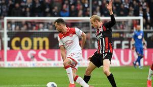 Fortuna Düsseldorf 1-1 Eintracht Frankfurt