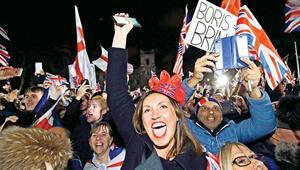 İngiltere artık AB üyesi değil