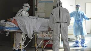 Son dakika... Filipinlerde yeni tip koronavirüs nedeniyle bir kişi öldü