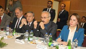 Mersin- Antalya arasında bu yıl5 tünel ile 2 viyadüğün açılması planlanıyor