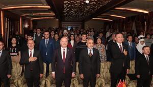 Kadın lider Kurmancan Datka için anma programı
