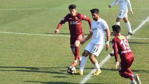 İnegölspor - Zonguldak Kömürspor: 2-3