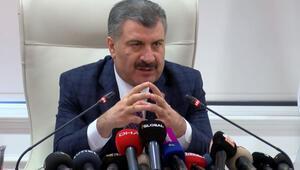 Son dakika… Sağlık Bakanı Koca'dan korona virüsü ile ilgili yeni açıklama