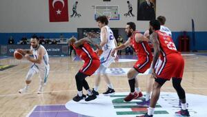 Meksa Yatırım Afyon Belediyespor - Bahçeşehir Koleji: 95-91