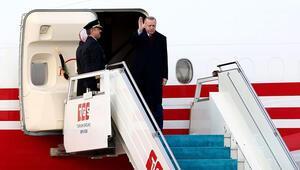 Cumhurbaşkanı Erdoğan, yarın Ukraynaya gidecek