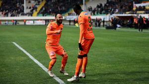 Alanyaspor 2-1 Yeni Malatyaspor (Maç Özeti)