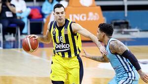 Fenerbahçe Beko 91-67 Türk Telekom
