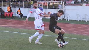 Ekol Hastanesi Balıkesirspor 0-0 Altay