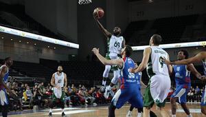 OGM Ormanspor 84-75 Arel Üniversitesi Büyükçekmece Basketbol