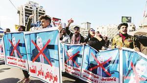 Irak'ta istikrar için yeni hükümet hamlesi