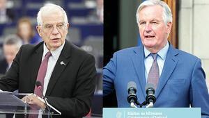 AB'nin üst düzey yetkilileri Hürriyet için yazdı… Brexit: AB ve ortaklarımız için ne anlama geliyor