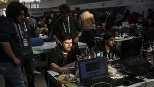 Oyun geliştiriciler Global Game Jamde bir araya geldi