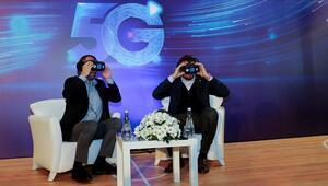 Türk Telekom Türkiyenin ilk 5G canlı maç yayını deneyimi sundu