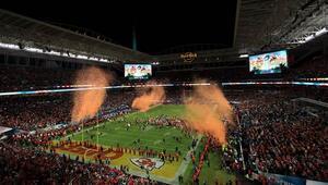 Super Bowl nedir Super Bowl 2020 gerçekleşti