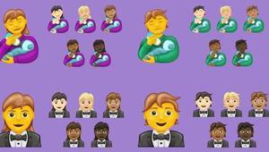 2020 yılında hayatımıza girecek 117 yeni emoji