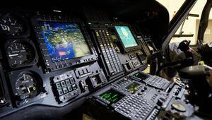 Helikopterler ASELSAN ile daha yetenekli hale geliyor