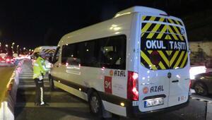 İstanbulda okul servisi denetimi